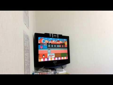 【太鼓の達人WiiU】バトンタッチ演奏 千本桜 裏 フル 1Pしお 2Pゆきお