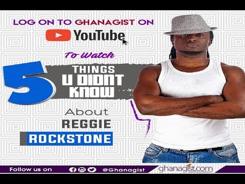 5 Things People Didn't Know About Reggie Rockstone | @GhanaGist Video
