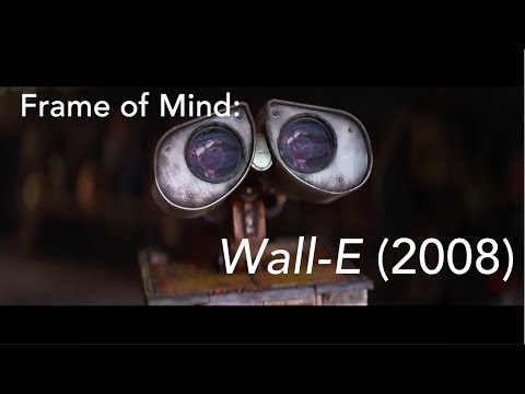 Wall-E (2008), A New Directive