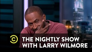 Download Video The Nightly Show - Recap - Week of 3/21/16 MP3 3GP MP4