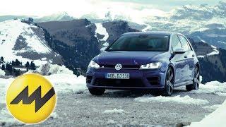VW Golf R | Motorvision