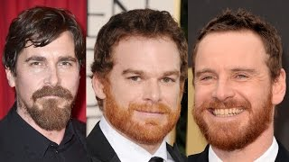 Here's why some men have red beards but not r...