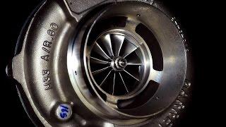 Built 28r Mazdaspeed 6 GTX3076 Install! (Plus EGR Fix and Test Drive)