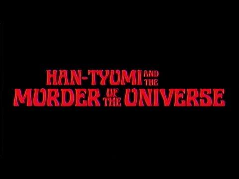King Gizzard & The Lizard Wizard - Han-Tyumi & The Murder Of The Universe