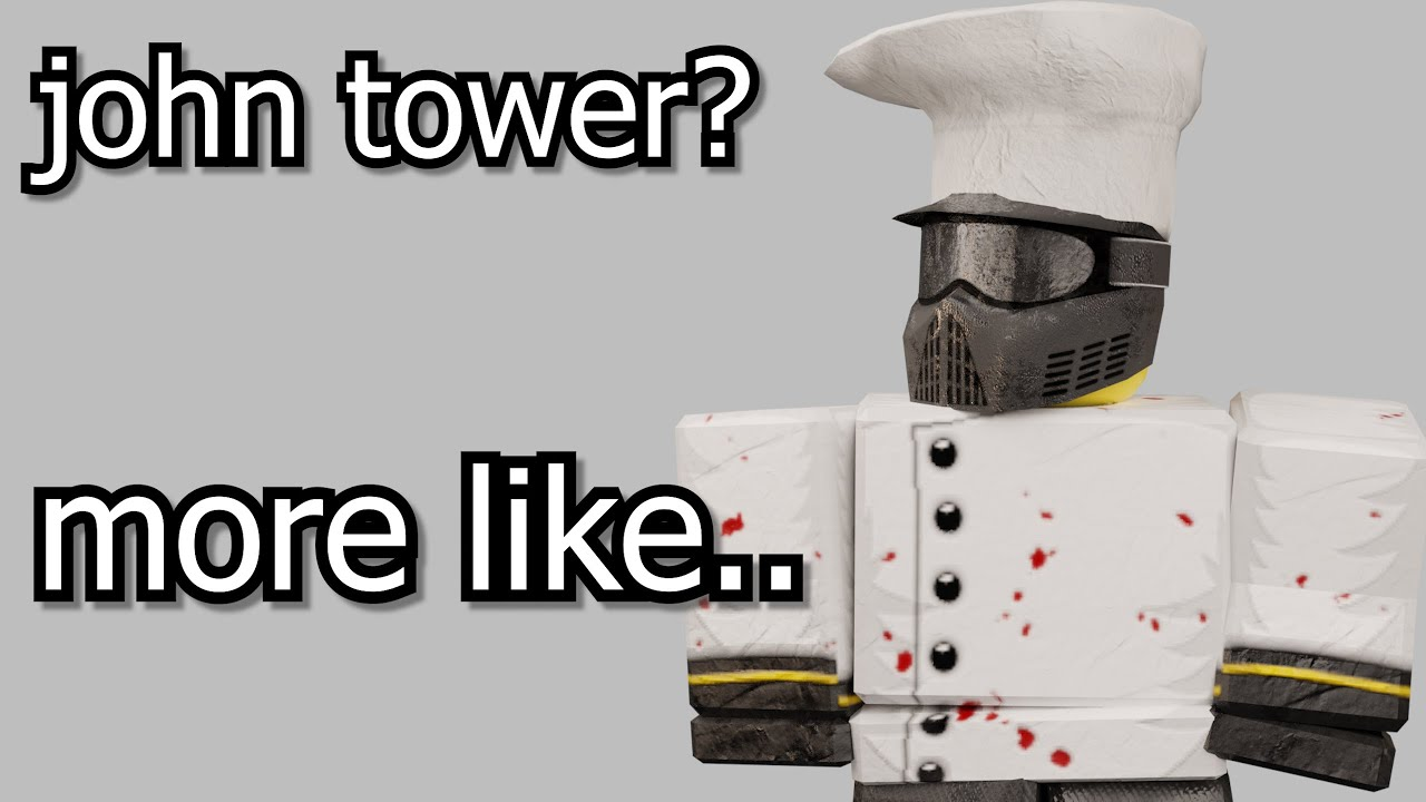 hey john, tower defense simulator
