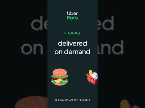 UberEATS: Food Delivery
