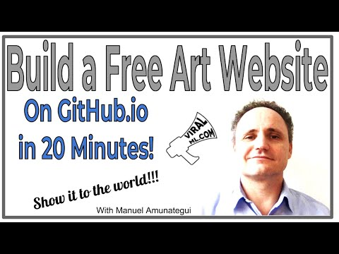 show-it-to-the-world!-build-a-free-art-portfolio-website-on-github.io-in-20-minutes!