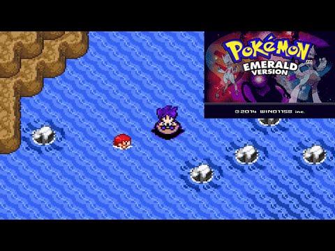 Pokemon Mega Power (Beta 4) Part 23: Route to Nowhere
