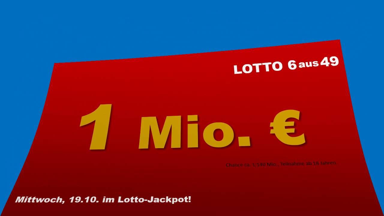 Lotto Am Mittwoch Sonderauslosung