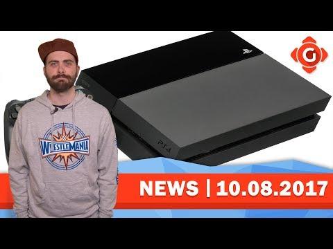 PlayStation 4: Sind das die Neuerungen von 5.0? So soll Call of Duty dauerhaft motivieren! | GW-NEWS