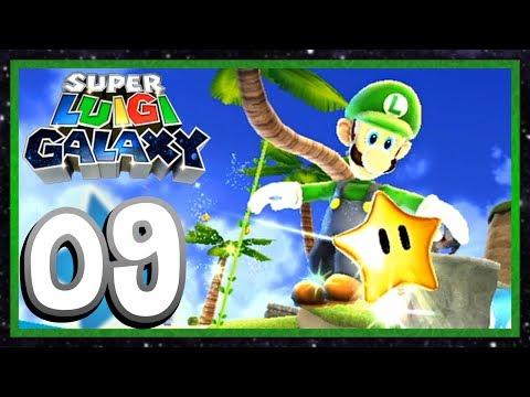 Super Luigi Galaxy - Part 9: Public Education