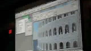 vray realtime nvidia cuda gpu renderer 20x faster than core i7 quad part 1