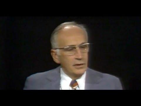 Friedrich von Hayek and Armen Alchian Part II (U1012) - Full Video