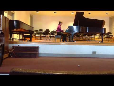 "Beethoven's ""Piano Sonata in F minor, Op. 2 No. 1"" feat. Adrian Brown"