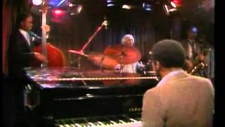 Art Blakey & The Jazz Messengers – Live At The Village Vanguard Club 1982