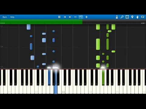 僕らは今のなかで(ピアノ) アニメ「ラブライブ」第1期OP