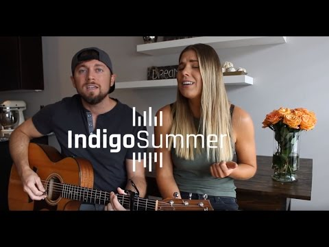 Indigo Summer - She's Every Woman (Garth Brooks Cover)
