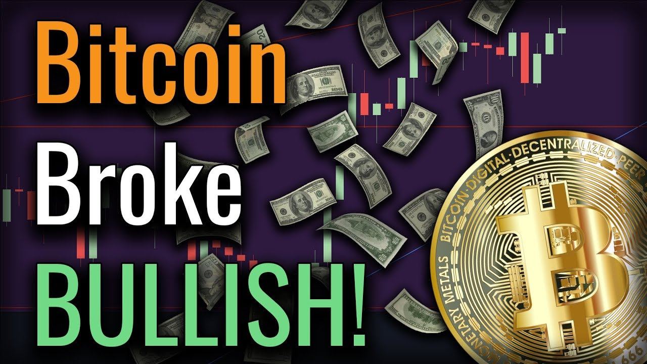 BITCOIN BROKE $10,000! – But Is This Really The Start?