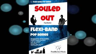 Souled Out (Flexi-Band Pop Series)