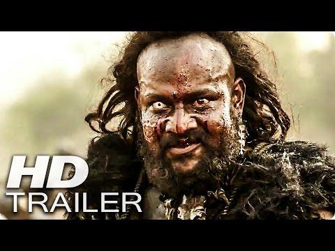 BAHUBALI: The Beginning Trailer German...