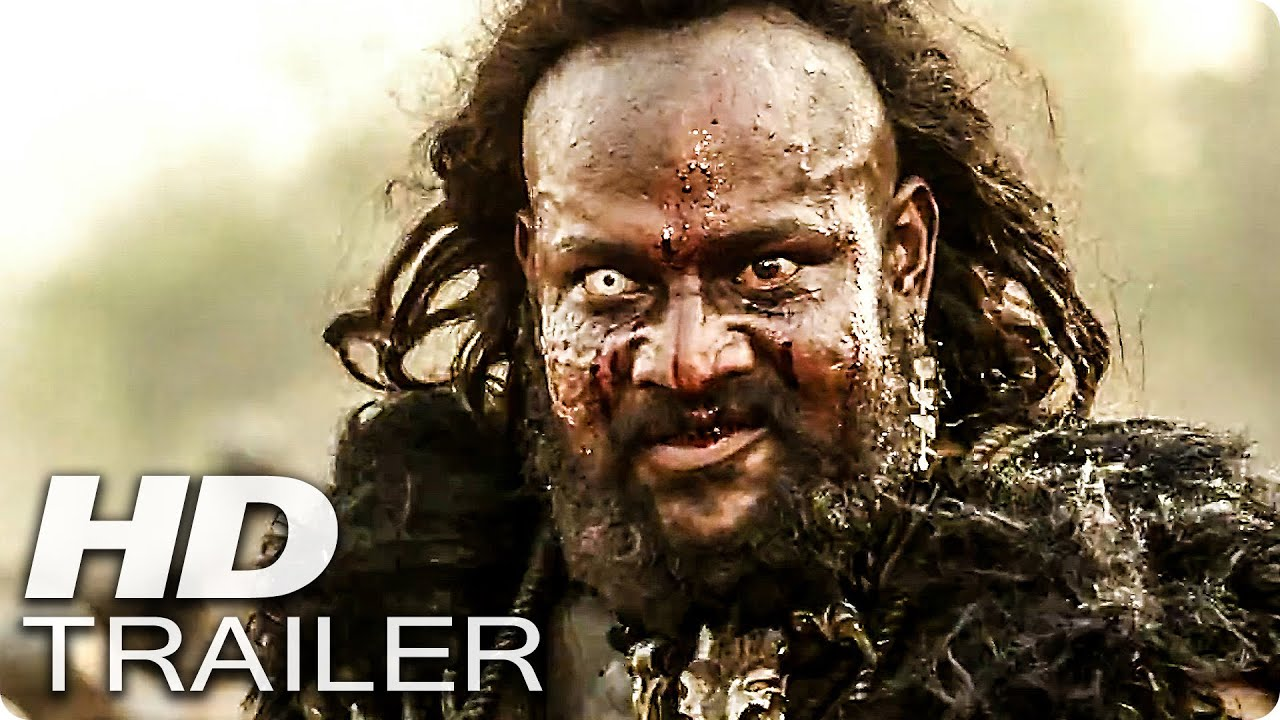 bahubali: the beginning trailer german deutsch (2016) - youtube
