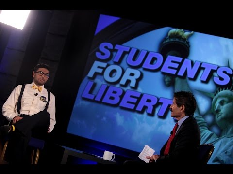 Stossel - Students For Liberty
