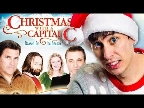 Christmas with a Capital C | Say MovieNight Kevin