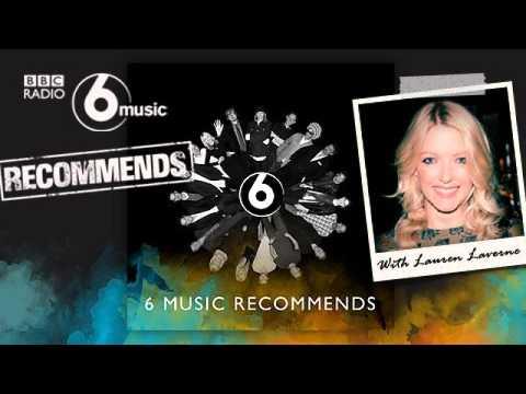 BBC6 music recommends with Lauren Laverne - Dear Lara - Bookclub