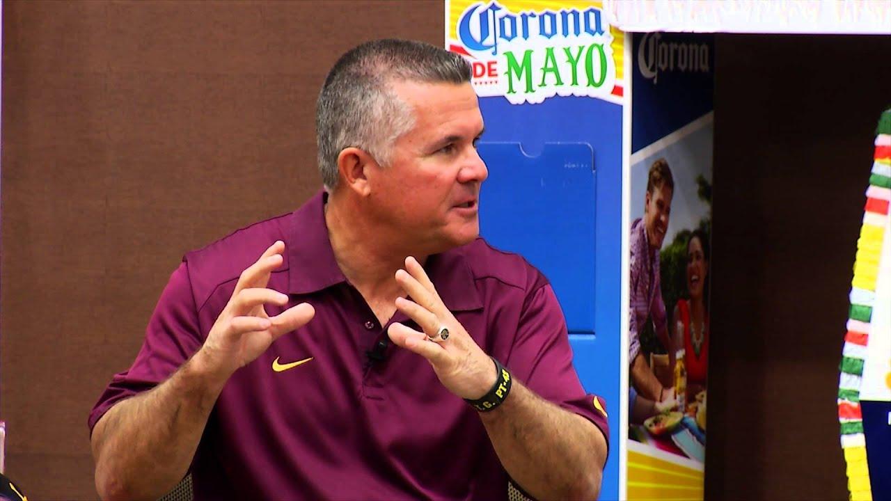 Arizona State Fires Head Coach Todd Graham