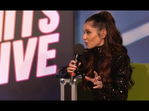 Cheryl Reveals Her Christmas Plans With Baby Bear | Hits Radio