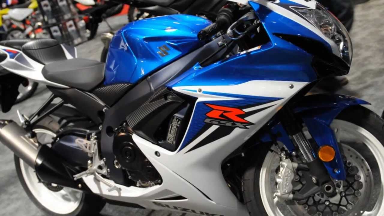 Moto Suzuki Ninja