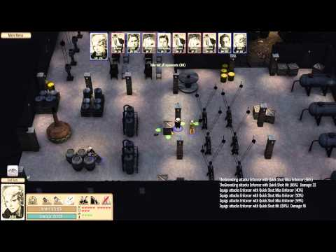 Lets Play Omerta - City Of Gangsters 36 - Enemy Territory (Illinois Avenue)