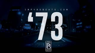 "[FREE] CURREN$Y Type Beat 2017 Chill Instrumental - ""'73"" (Prod.By @PyroBeats)"
