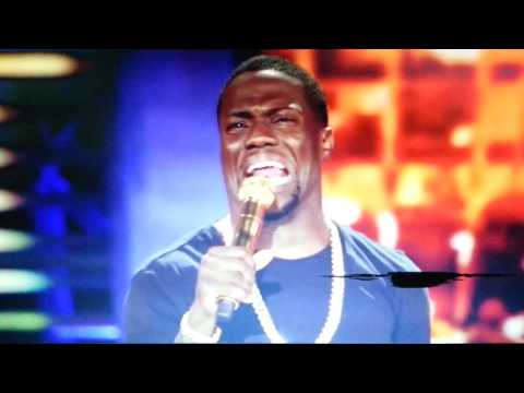 Kevin Hart Funniest Moments In What Now?