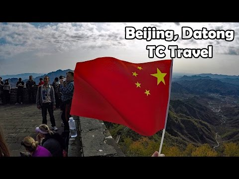 China - Beijing & Datong - Travel Adventures | HD