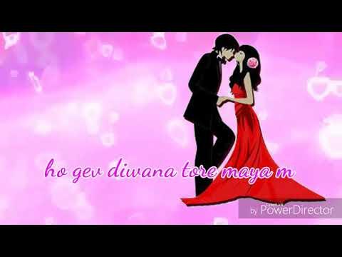 Mohni Suratiya    Cg Status Video Song    I Love You   New Upcoming Cg Movie