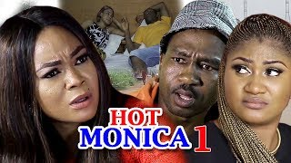 Hot Monica Season 1 - 2018 Newest | Latest Nigerian Nollywood Movie | Full HD