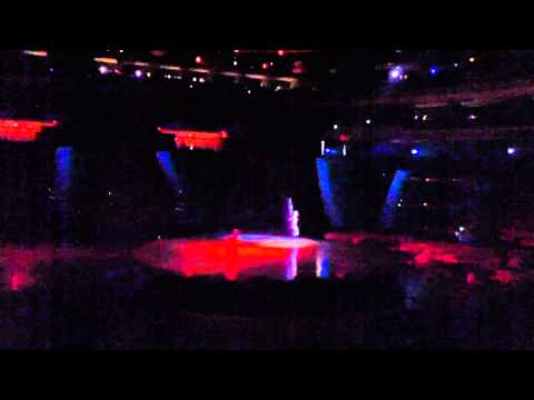 Cirque Du Soleil live @ Halifax Metro Center