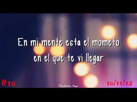 Te Pienso , Te Siento y Te Amo - Recks Ayala  ft Synfony #10