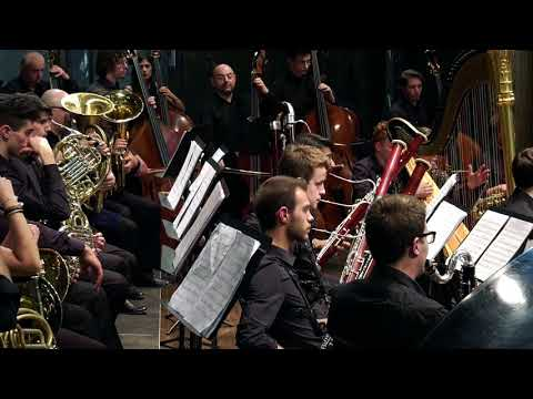 M.P. MUSSORGSKIJ e A. MARQUEZ (per orchestra di fiati)