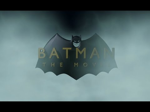 Batman: The Movie (1966) Recut Trailer