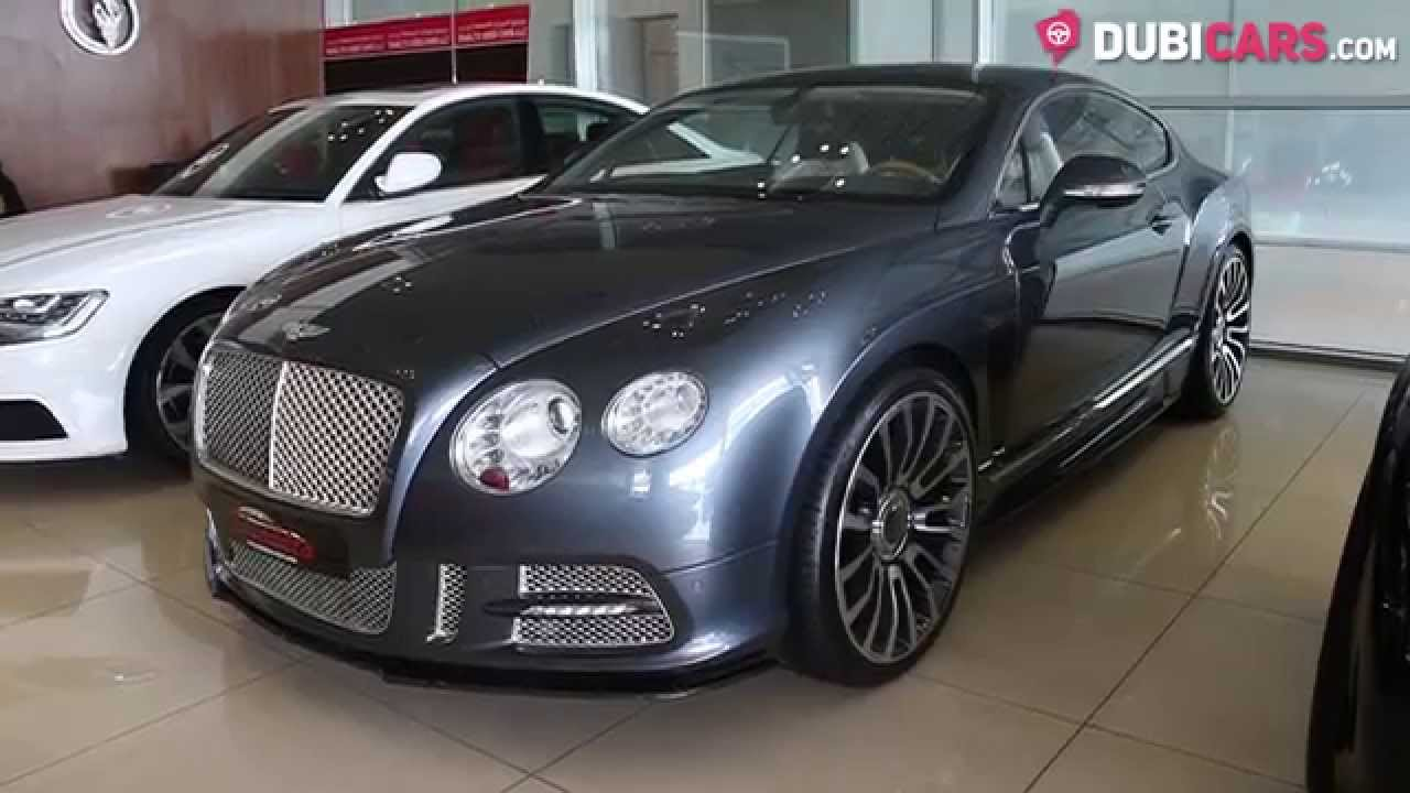 Dubicars.com: 2013 Bentley Continental GT Mansory Kit - YouTube on chevy continental, rolls royce continental, chrysler continental, pontiac continental, clenet continental, buick continental, ford continental, bugatti continental, nash continental, mercedes benz continental, porsche continental, massey ferguson continental, chris craft continental,