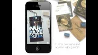 NueFaze Augmented Reality - Nilorn UK Ltd Thumbnail