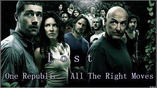 Остаться В Живых Lost Клип к Сериалу