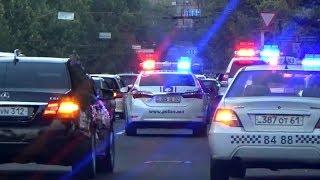 Նորույթներ վարորդների համար  ճանապարհային ոստիկանությունը տեղեկացնում է