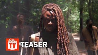 The Walking Dead Season 10 Mid-Season Teaser | 'Showdown' | Rotten Tomatoes TV
