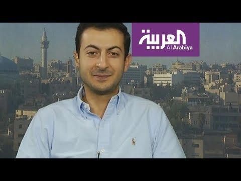 تفاعلكم: شاهد شلال عَمان رغم شح المياه  - 19:21-2018 / 8 / 9
