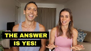 You Asked This Question ...