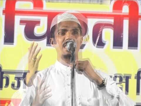 Chod Fikr Duniya Ki Chal Madine Chalte Hai...M.Sharif Raza,Pali Raj.India