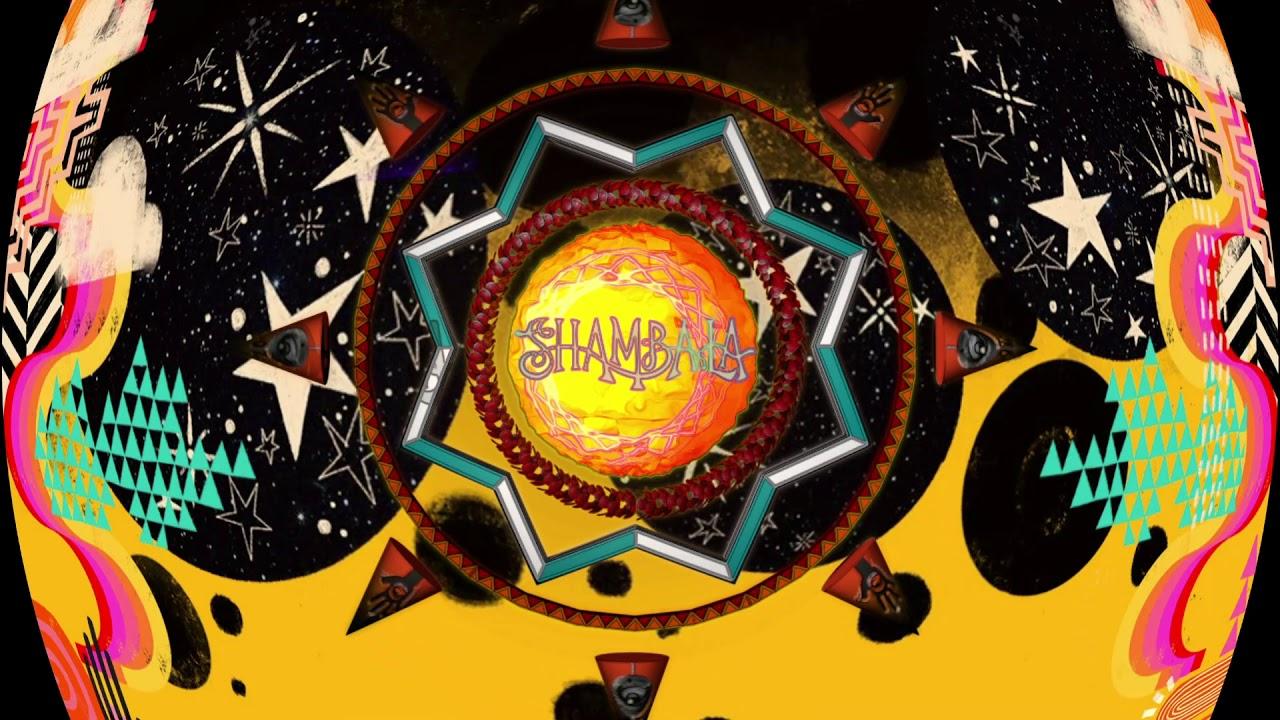 Games Diploma Students Shambala Festival Creative